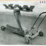 Universalhubwagen ab 1950